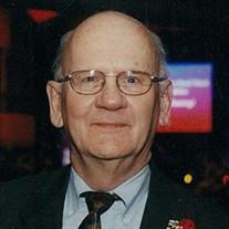 Robert Carl Grunwald