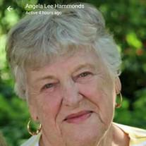 Georgia Ann Lee
