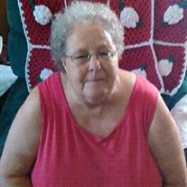 Wanda Sue Griffin