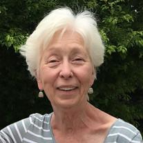 Sylvia June Bowerman-Matson