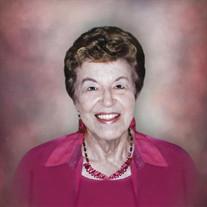 Irene Laurence