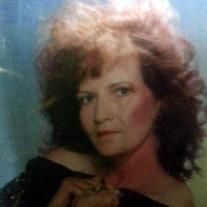Mrs. Linda Jean Moss