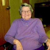 Clara Belle Dutton