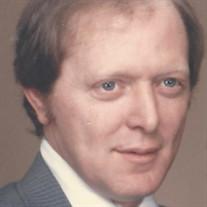 William Sherwood Fogle