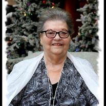 Lois Eilene (Rayborn) Marks