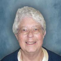 Faye Long