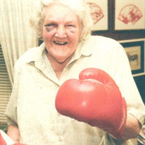 Fern Lucille Hogue