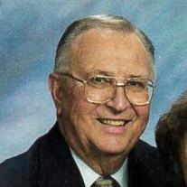 """Robert """"Bob"""" D. Erenberger"""