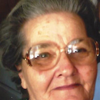 Louise Lenora Sibley