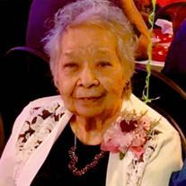 Eugenia Serrato Facundo