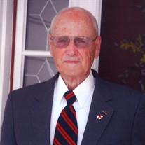 Lt. Col. Lewis A. Boggs IV