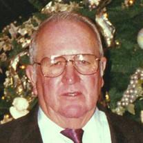 Edward Tyndal Sr.