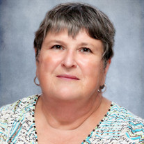 Jane  G. Govatos