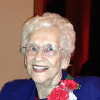 Helen L. Fleeger