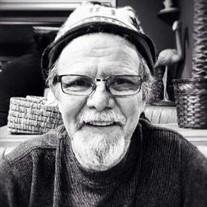 Gerald D. Boles