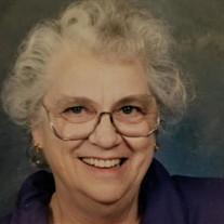 Katherine Edina Livingston