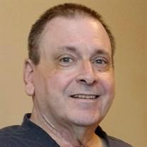 Joel Quentin Conrad