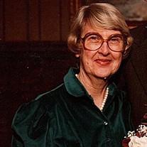 Marjorie H. Dunkerley