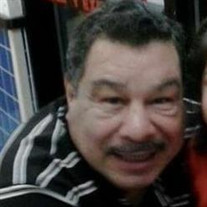 Cruz Medina Sr.