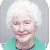 Sister Maria Ann Raef
