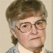 Dorothy R. Bass
