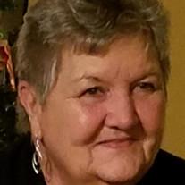 Carolyn June Allen