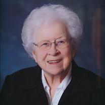Myrtle Snustad