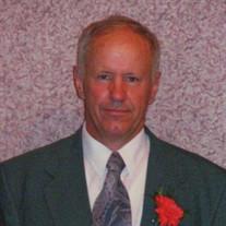 David A. Hudson