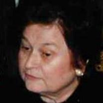 Maria Wozniak