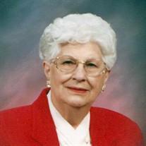 Dorothy M Frerichs