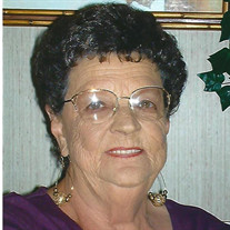 Martha Sue Riley