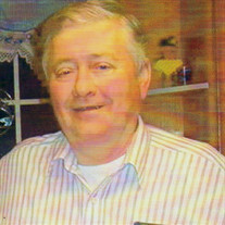 Walker J Mullin