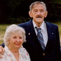 Betty Mae Koehn