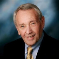 Dr. Allen J. Blume