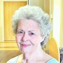 Anita Louise King