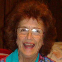 Lois Genette Taylor