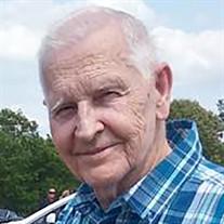 Robert M. Carter