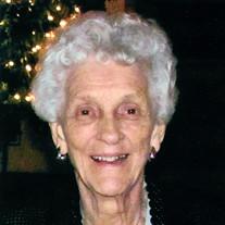Pauline Engebretson
