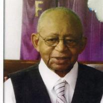 Isaac R. Brown Sr.