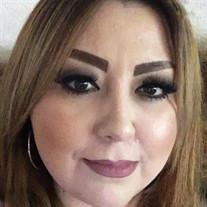 Melissa Jimenez Meraz