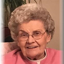 Mrs. June Rose (Blankenship) Sewell