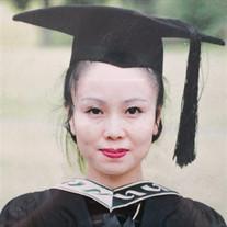 Ms Qiong (Jennifer) GAO