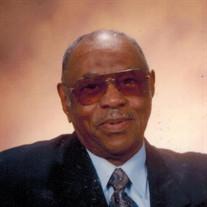 Johnnie L. Readus