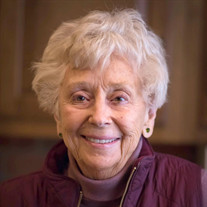 Barbara A. Nelson