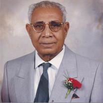 Ambalal Shanabhai Patel