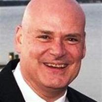 James P Sullivan III