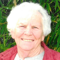 Marguerite M. Nelson