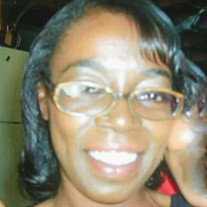 Ms. Catherine Faye Lewis