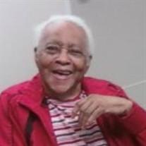 Mother Velma Lee Tolbert