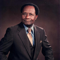 Alvin  A. Brown
